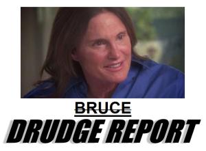 not bruce