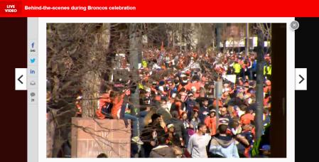 20160209 denver broncos super bowl parade